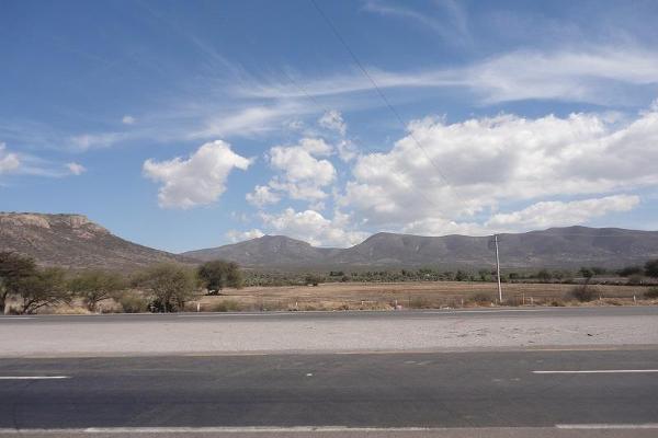 Foto de terreno comercial en venta en carretera querétaro - san luis potosí kilometro 76.9, paredes, san luis de la paz, guanajuato, 2712290 No. 05