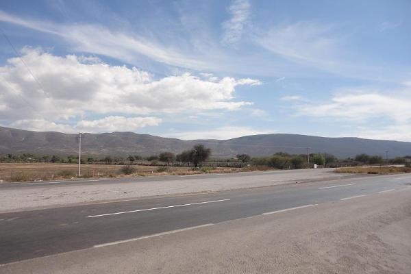 Foto de terreno comercial en venta en carretera querétaro - san luis potosí kilometro 76.9, paredes, san luis de la paz, guanajuato, 2712290 No. 06