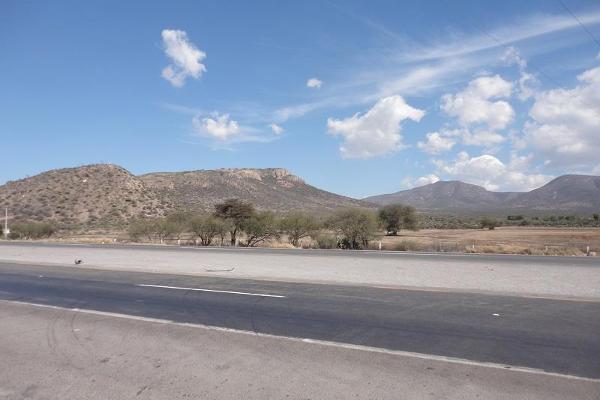 Foto de terreno comercial en venta en carretera querétaro - san luis potosí kilometro 76.9, paredes, san luis de la paz, guanajuato, 2712290 No. 07