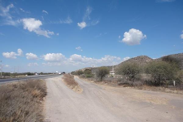Foto de terreno comercial en venta en carretera querétaro - san luis potosí kilometro 76.9, paredes, san luis de la paz, guanajuato, 2712290 No. 08