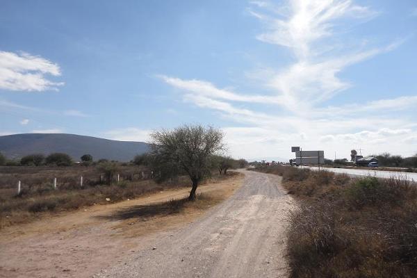 Foto de terreno comercial en venta en carretera querétaro - san luis potosí kilometro 76.9, paredes, san luis de la paz, guanajuato, 2712290 No. 09
