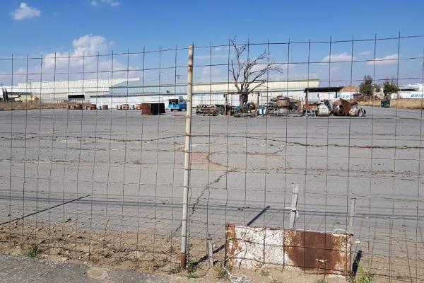 Foto de nave industrial en venta en kilometro 80 lote 3 manzana g, santa maría atexcac, huejotzingo, puebla, 8856972 No. 04