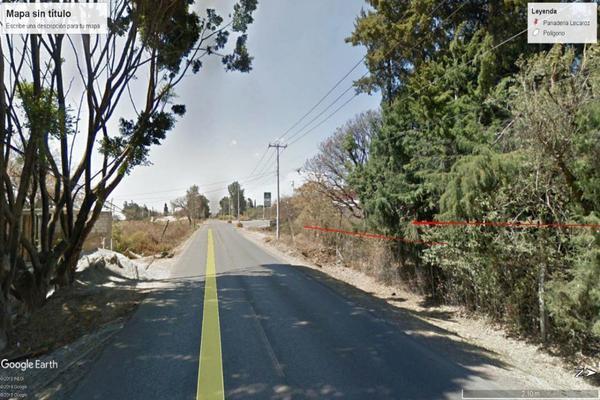 Foto de terreno habitacional en venta en kilometro 88 , totolapan, totolapan, morelos, 14348208 No. 04