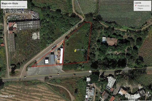 Foto de terreno habitacional en venta en kilometro 88 , totolapan, totolapan, morelos, 14348208 No. 05