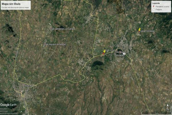 Foto de terreno habitacional en venta en kilometro 88 , totolapan, totolapan, morelos, 14348208 No. 06