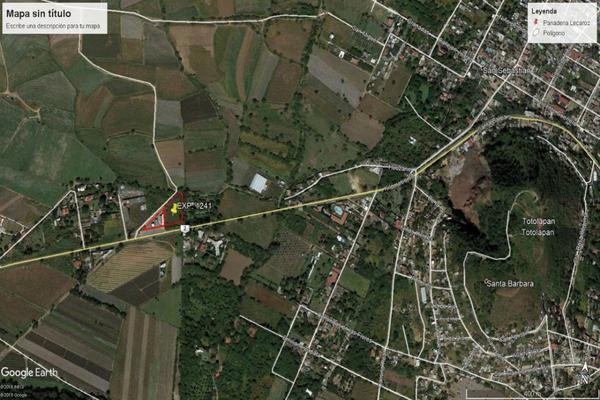 Foto de terreno habitacional en venta en kilometro 88 , totolapan, totolapan, morelos, 14348208 No. 07