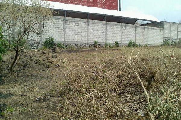 Foto de terreno habitacional en venta en kilometro 88 , totolapan, totolapan, morelos, 14348208 No. 09