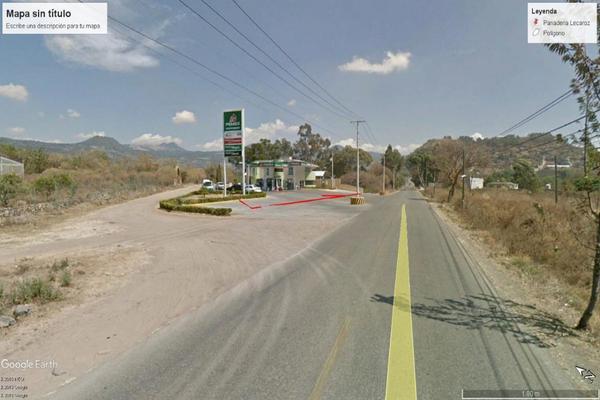 Foto de terreno habitacional en venta en kilometro 88 , totolapan, totolapan, morelos, 14348208 No. 10