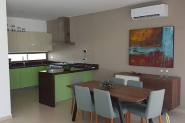 Foto de casa en venta en kilometro 9 , viña del mar, carmen, campeche, 14036783 No. 04