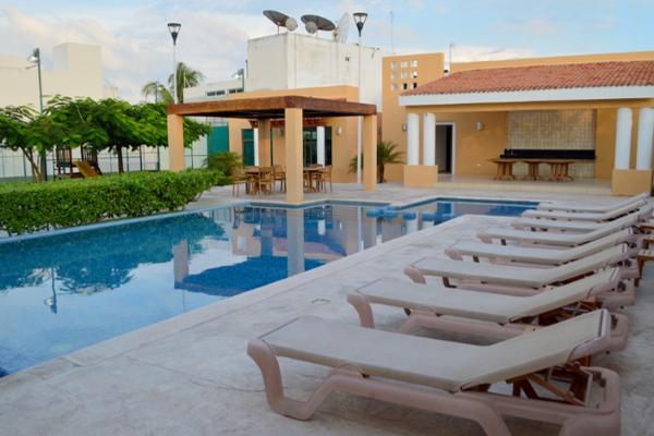 Foto de casa en venta en kilometro 9 , viña del mar, carmen, campeche, 14036783 No. 17
