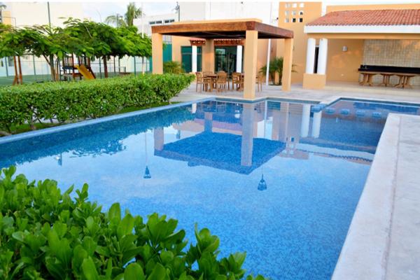Foto de casa en venta en kilometro 9 , viña del mar, carmen, campeche, 14036783 No. 20