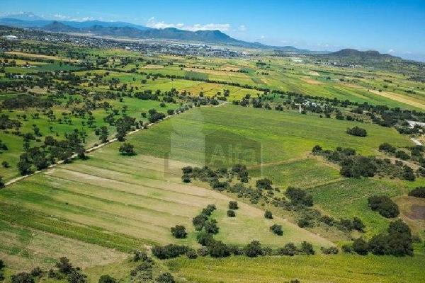 Foto de terreno habitacional en venta en kilometro , las delicias, tepeapulco, hidalgo, 5708985 No. 03