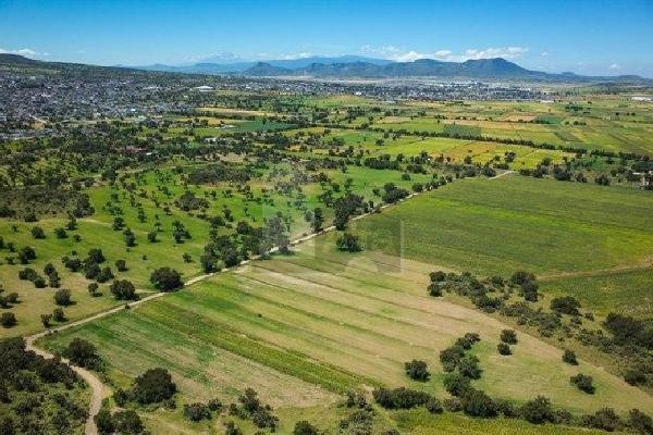 Foto de terreno habitacional en venta en kilometro , las delicias, tepeapulco, hidalgo, 5708985 No. 04