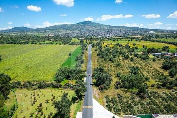 Foto de terreno habitacional en venta en kilometro , las delicias, tepeapulco, hidalgo, 5708985 No. 05