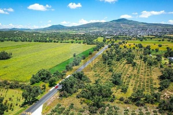 Foto de terreno habitacional en venta en kilometro , las delicias, tepeapulco, hidalgo, 5708985 No. 06