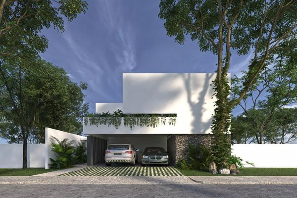 Foto de casa en venta en kinish , cholul, mérida, yucatán, 0 No. 01
