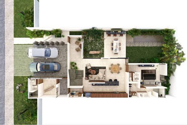 Foto de casa en venta en kinish , cholul, mérida, yucatán, 0 No. 08