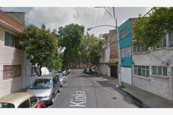 Foto de casa en venta en kioka 0, euzkadi, azcapotzalco, df / cdmx, 12784930 No. 02