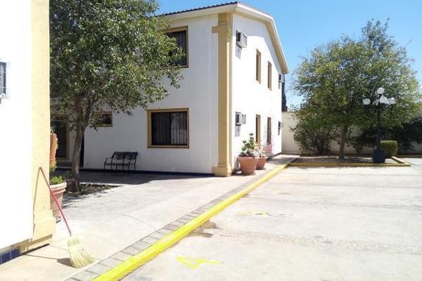 Foto de departamento en renta en boulevard sarmiento , kiosco, saltillo, coahuila de zaragoza, 3109055 No. 01