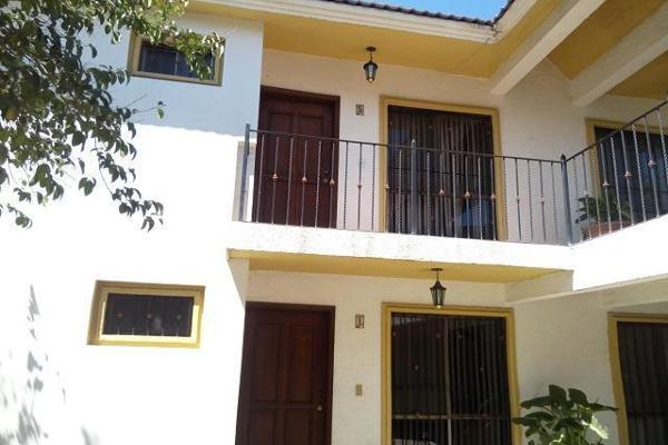 Foto de departamento en renta en boulevard sarmiento , kiosco, saltillo, coahuila de zaragoza, 3109055 No. 02
