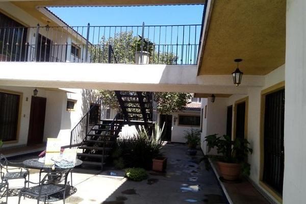 Foto de departamento en renta en boulevard sarmiento , kiosco, saltillo, coahuila de zaragoza, 3109055 No. 03