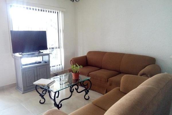 Foto de departamento en renta en boulevard sarmiento , kiosco, saltillo, coahuila de zaragoza, 3109055 No. 05
