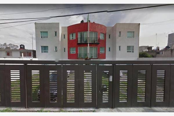 Foto de departamento en venta en kioto 14, guadalupe, tlalpan, df / cdmx, 8861931 No. 01