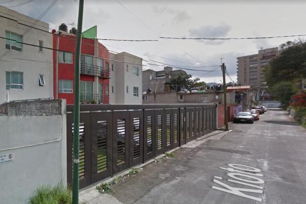 Foto de departamento en venta en kioto 14, guadalupe, tlalpan, df / cdmx, 8861931 No. 02