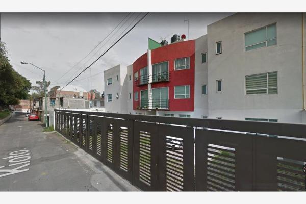 Foto de departamento en venta en kioto 14, guadalupe, tlalpan, df / cdmx, 8861931 No. 03