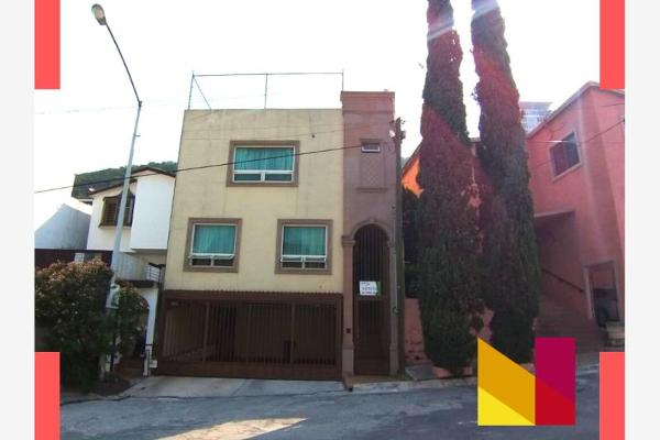 Foto de casa en venta en kiwi 000, colinas de san jerónimo 7 sector, monterrey, nuevo león, 9919304 No. 01