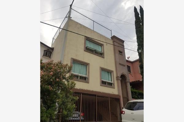 Foto de casa en venta en kiwi 000, colinas de san jerónimo 7 sector, monterrey, nuevo león, 9919304 No. 02