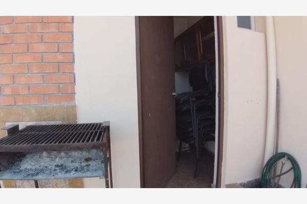 Foto de casa en venta en kiwi 000, colinas de san jerónimo 7 sector, monterrey, nuevo león, 9919304 No. 04