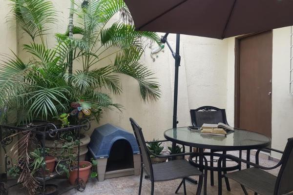 Foto de casa en venta en kiwi 000, colinas de san jerónimo 7 sector, monterrey, nuevo león, 9919304 No. 11