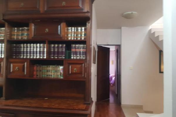 Foto de casa en venta en kiwi 000, colinas de san jerónimo 7 sector, monterrey, nuevo león, 9919304 No. 25