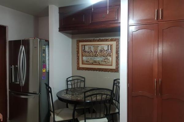 Foto de casa en venta en kiwi 000, colinas de san jerónimo 7 sector, monterrey, nuevo león, 9919304 No. 28