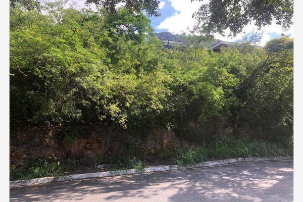 Foto de terreno habitacional en venta en kljknfle 29303, colinas de la sierra madre, san pedro garza garcía, nuevo león, 0 No. 01
