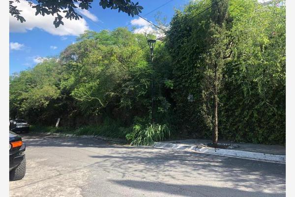 Foto de terreno habitacional en venta en kljknfle 29303, colinas de la sierra madre, san pedro garza garcía, nuevo león, 0 No. 03