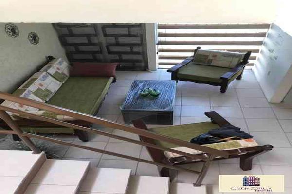 Foto de casa en condominio en renta en kloster pino , rinconada la misión, emiliano zapata, morelos, 8987140 No. 05