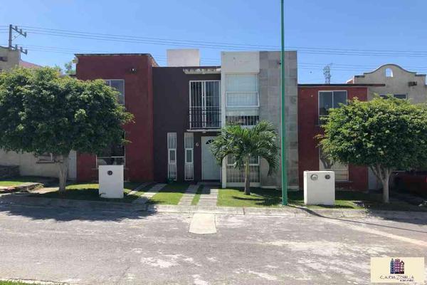 Foto de casa en condominio en renta en kloster pino , rinconada la misión, emiliano zapata, morelos, 8987140 No. 06