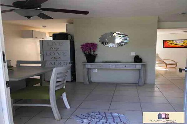 Foto de casa en condominio en renta en kloster pino , rinconada la misión, emiliano zapata, morelos, 8987140 No. 07