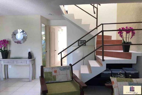 Foto de casa en condominio en renta en kloster pino , rinconada la misión, emiliano zapata, morelos, 8987140 No. 09