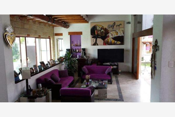 Foto de casa en renta en  , kloster sumiya, jiutepec, morelos, 12900976 No. 04