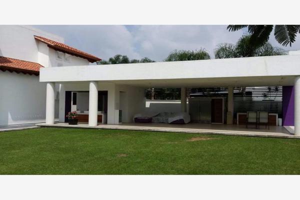 Foto de casa en renta en  , kloster sumiya, jiutepec, morelos, 12900976 No. 05