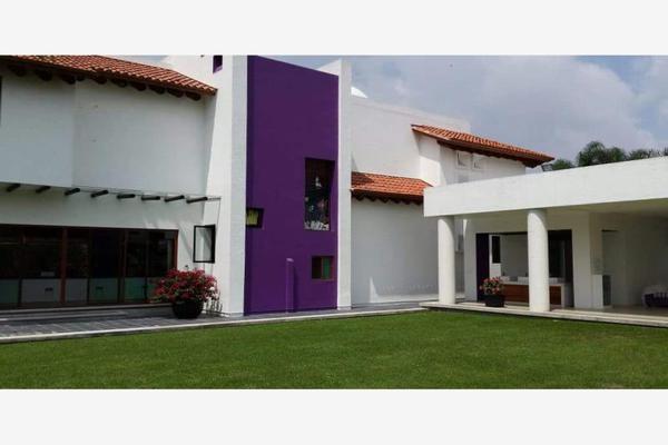 Foto de casa en renta en  , kloster sumiya, jiutepec, morelos, 12900976 No. 12