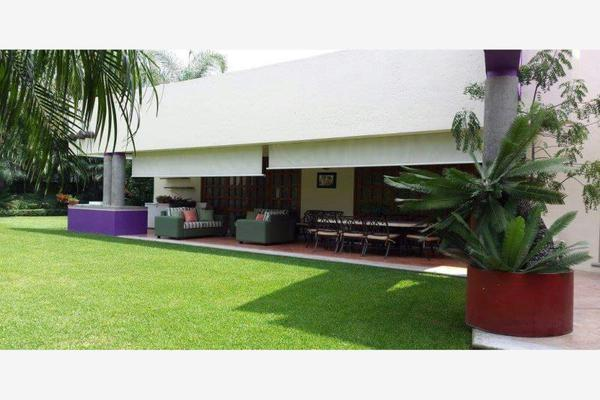 Foto de casa en renta en  , kloster sumiya, jiutepec, morelos, 12900976 No. 16