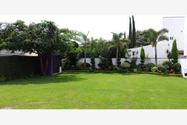 Foto de casa en renta en  , kloster sumiya, jiutepec, morelos, 12900976 No. 17
