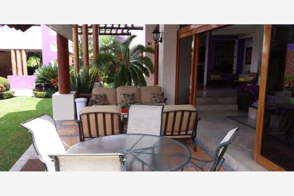 Foto de casa en renta en  , kloster sumiya, jiutepec, morelos, 12900976 No. 19