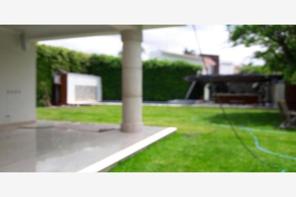 Foto de casa en renta en  , kloster sumiya, jiutepec, morelos, 16297855 No. 07