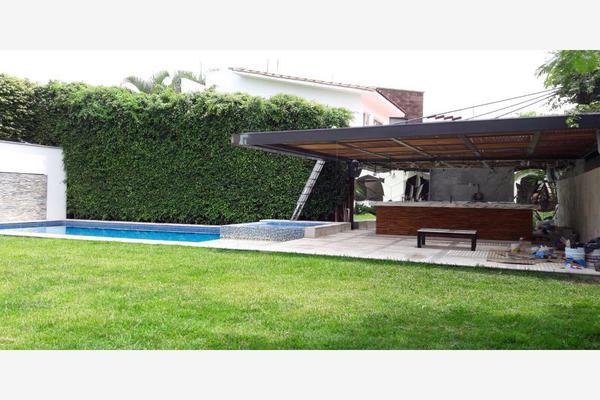 Foto de casa en renta en  , kloster sumiya, jiutepec, morelos, 16297855 No. 08