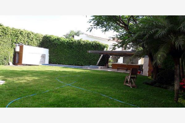 Foto de casa en renta en  , kloster sumiya, jiutepec, morelos, 16297855 No. 12